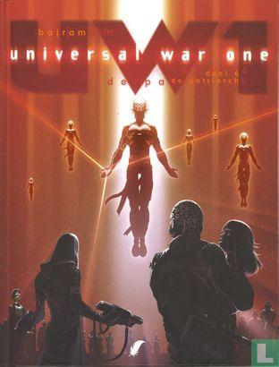 Universal War One - De patriarch