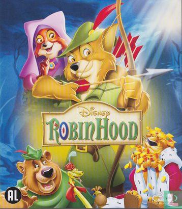 Blu-ray - Robin Hood