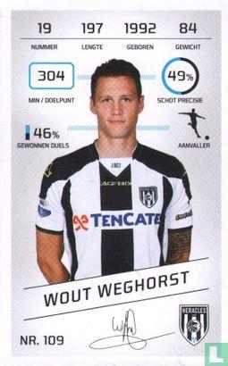 Plus - Wout Weghorst