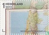 Pays-Bas [NLD] - Les Pays-Bas dans le Bosatlas