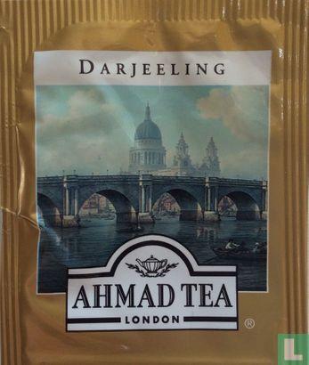 Ahmad Tea [r] - Darjeeling
