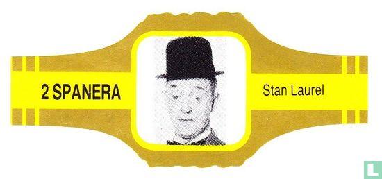 Spanera - Stan Laurel