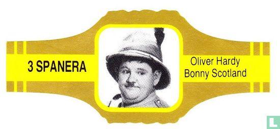 Spanera - Oliver Hardy Bonny Scotland