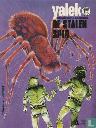 Yalek - De stalen spin