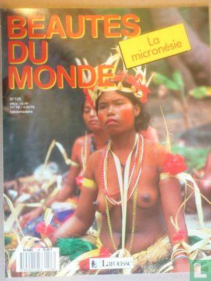 Beautés du Monde 128 - Afbeelding 1