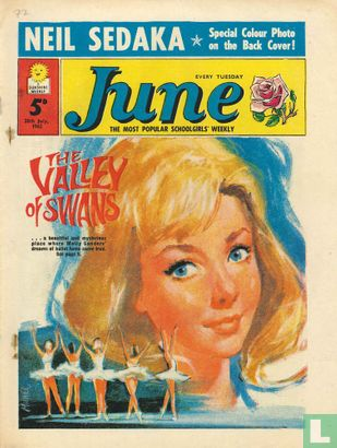 Diana's Diary - June 72