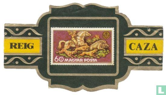 Reig - Hungria-Yvert 2 153