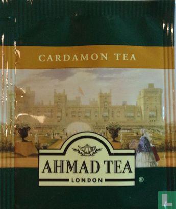 Ahmad Tea [r] - Cardamom Tea