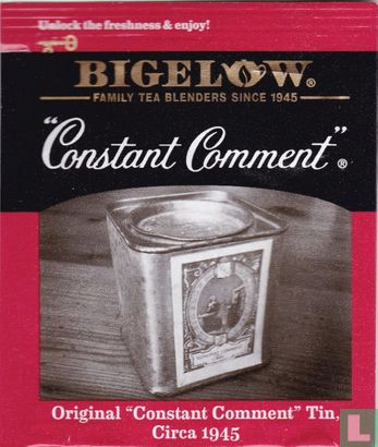"""""""Constant Comment"""" [r] - Image 1"""