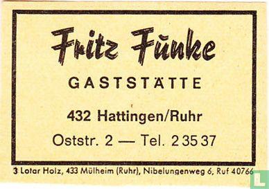 Fritz Fünke Gaststätte