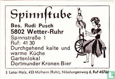 Spinnstube - Rudi Pusch - Image 1