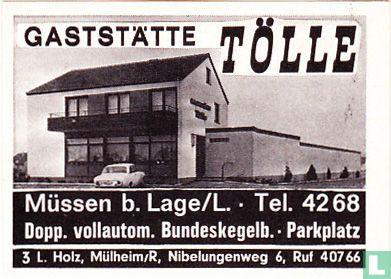 Gaststätte Tölle - Image 1