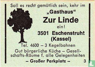 """""""Gasthaus"""" Zur Linde"""
