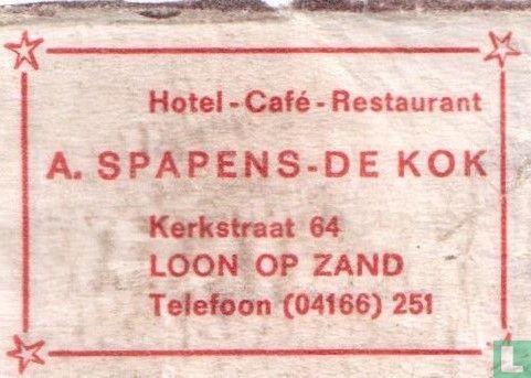 Hotel Cafe Restaurant - Image 1