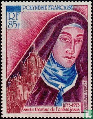 Frans-Polynesië - Moeder Teresa