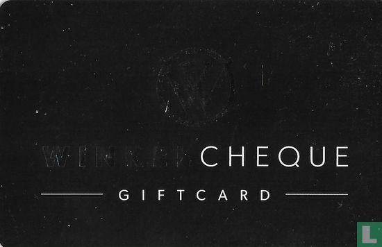 Winkelcheque Giftcard - Bild 1