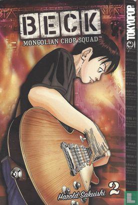 Beck [Harold Sakuishi] - Mongolian Chop Squad 2