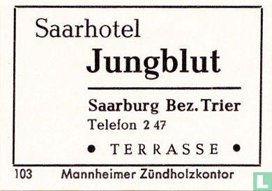 Saarhotel Jungblut