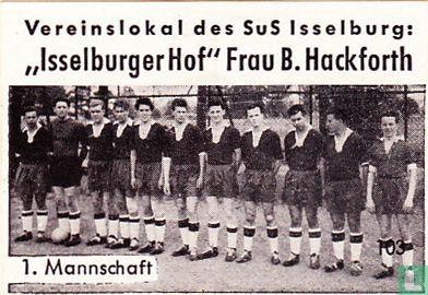 """""""Isselburger Hof"""" - Frau B. Hackforth"""