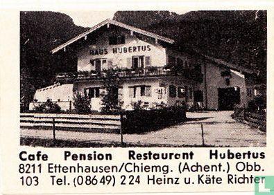 Hubertus - Heinz u. Käte Richter