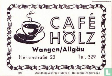 Café Hölz