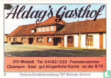 Aldag's Gasthof