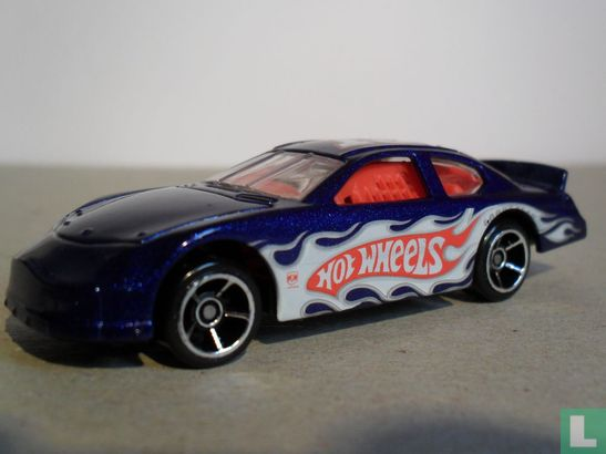 Mattel Hot Wheels - Dodge Charger Stock car