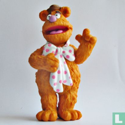 Muppet Show - Fozzie Bear