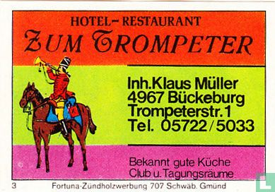Zum Trompeter - Klaus Müller