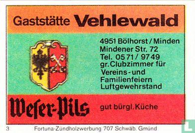 Gaststätte Vehlewald