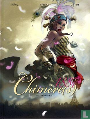 Chimère(s) 1887 - Bloedband