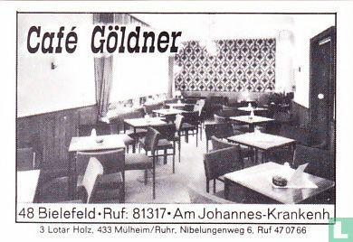Café Göldner