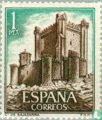 Spain [ESP] - Castello de Sajazarra
