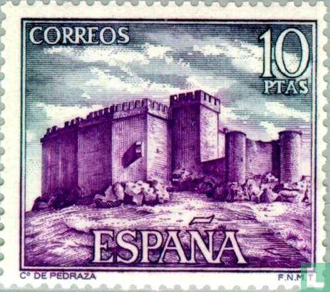 Spain [ESP] - Castello de Pedraza