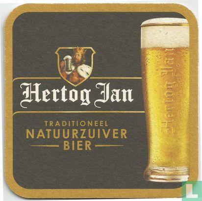 Netherlands (Holland) - Hertog Jan - Traditioneel Natuurzuiver Bier