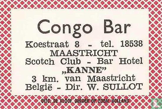 Congo Bar