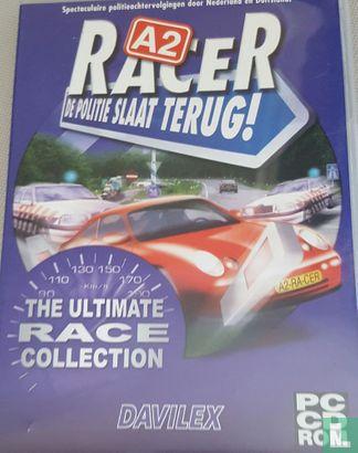 A2 Racer: De politie slaat terug  - Afbeelding 1