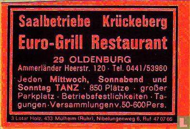 Krückeberg Euro-Grill Restaurant