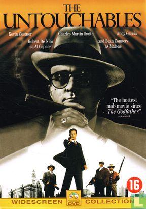 DVD - The Untouchables