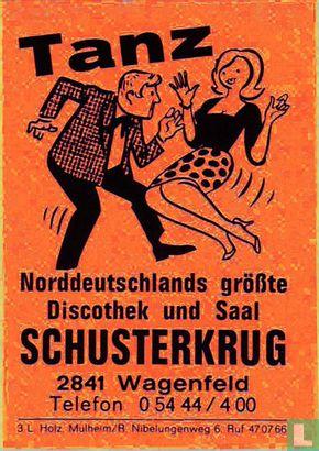 Tanz Schusterkrug