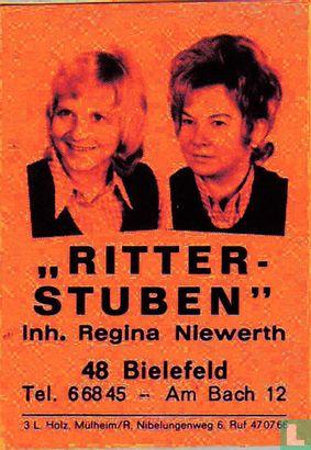 """""""Ritterstuben"""" - Regina Niewerth"""