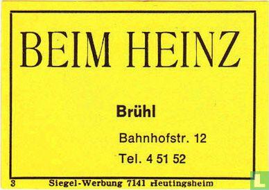 Beim Heinz