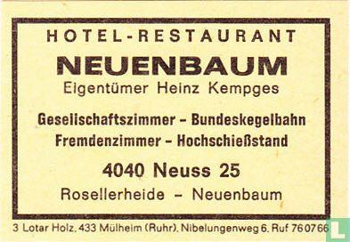 Neuenbaum - Heinz Kempges