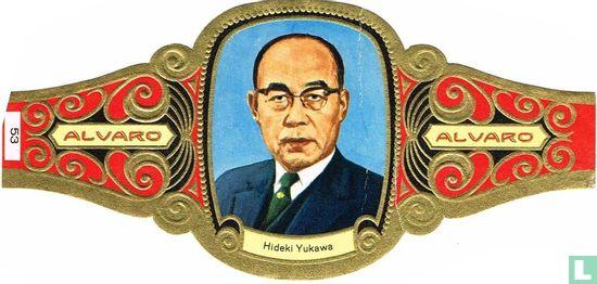Alvaro - Hideki Yukawa - Japan - 1949