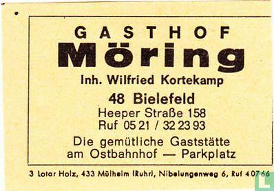Gasthof Möring - Wilfried Kortekamp