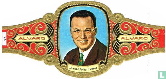 Alvaro - Donald Arthur Glaser - Verenigde Staten - 1960