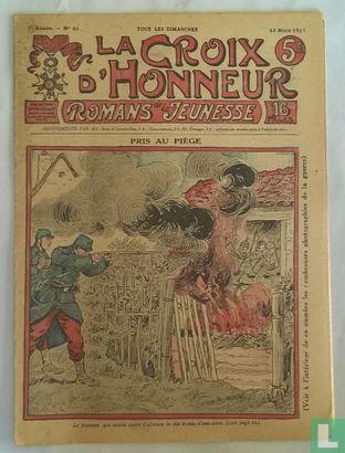 La Croix d'Honneur 62 - Afbeelding 1