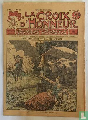 La Croix d'Honneur 120 - Afbeelding 1