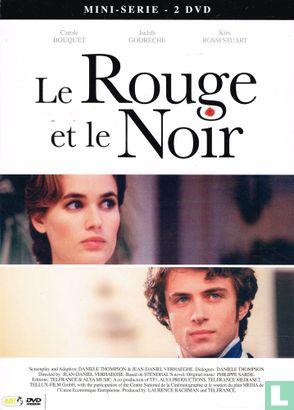 DVD - Le Rouge et le Noir