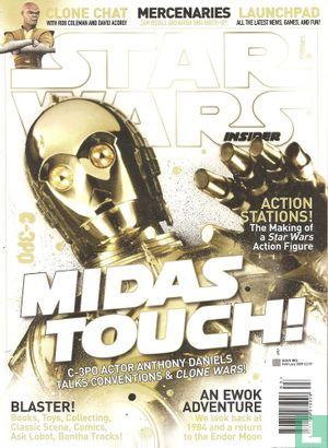 Star Wars Insider UK 83 - Image 1
